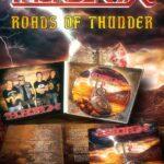 About Thunder Axe Roads of thunder of Thunder CD