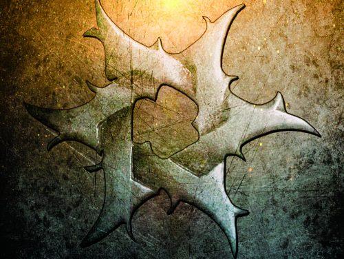 thunder axe metal home